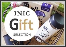 INCのギフトセット