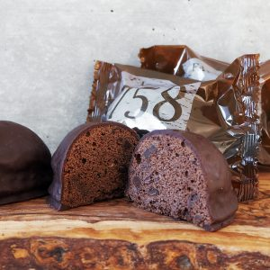 FACTORY 758 チョコレートケーキ